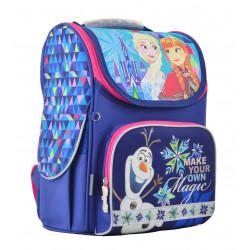 Рюкзак каркасный H-11 Frozen blue 1 Вересня 555158