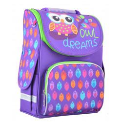 Рюкзак школьный PG-11 Owl 1 Вересня 554458