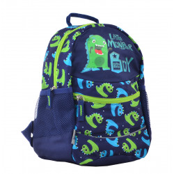 Рюкзак детский K-20 Monsters 1 Вересня 555502