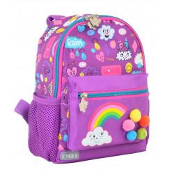 Рюкзак детский K-16 Rainbow 1 Вересня 554762