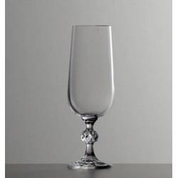 Бокалы для шампанского Bohemia Claudia 180 мл - 6 шт