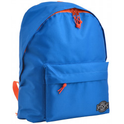 Рюкзак молодежный ST-29 Azure Smart 555386