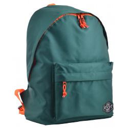 Рюкзак молодежный ST-29 Army green Smart 555390