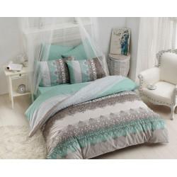 Комплект постельного белья полуторный LightHouse ranforce Mint