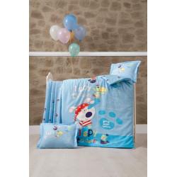 Детское постельное белье для младенцев Luoca Patisca Island