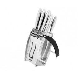 Набор ножей 9_пр Vinzer Razor 89112