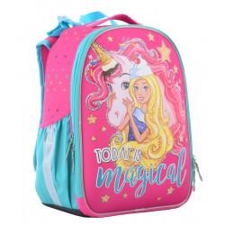 Рюкзак каркасный H-25 Unicorn YES 555365