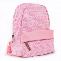 Рюкзак молодожный ST-28 Pink YES 553534