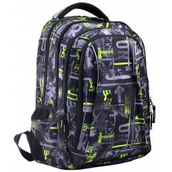 Рюкзак молодежный Т-51 Trim YES 554898