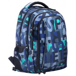 Рюкзак молодежный Т-51 Jumble YES 554900