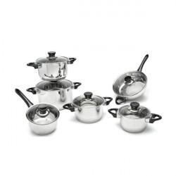 Набор посуды BergHOFF Vision Premium 12 пр. 1112466