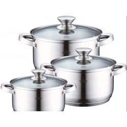 Набор посуды 6 пр Peterhof PH15858