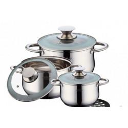 Набор посуды 7 пр Peterhof PH15857
