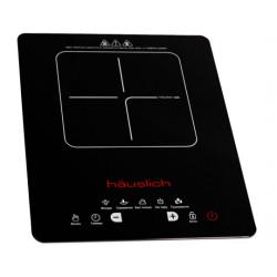 Электроплита индукционная Hauslich EKI 7012 (2000Вт) черная