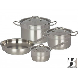 Набор посуды BergHOFF Hotel Line 7 пр.1107000