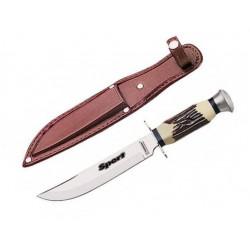 Нож Tramontina SPORT /127 мм с чехлом 26010/105