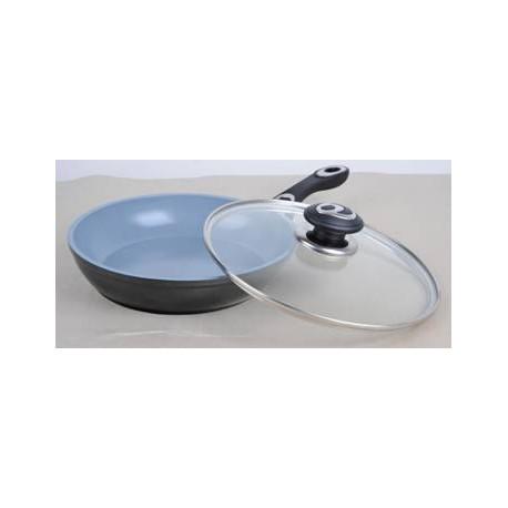 Lessner Ceramic Line Сковорода Omega D22см 88340-22