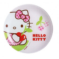 Тарелка десертна Luminarc Disney Hello Kitty Cherries J0023
