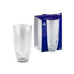 Luminarc Bright Набор стаканов высоких 330мл-6шт