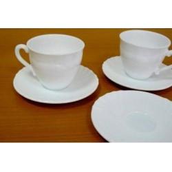 Luminarc Cadix Набор кофейный 90мл-12пр 41393