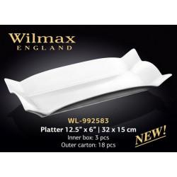 Блюдо глубокое Wilmax   32х15см WL-992583