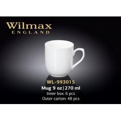 Кружка 270мл Wilmax WL-993015
