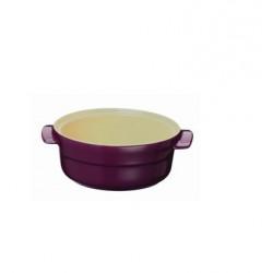 Кастрюля керамическая 1,7л Lessner 61501 Baking Line  Thames