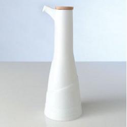 Дозатор для масла 0,4 л. фарфор 1690247 Berghoff