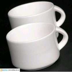 Чашка для кофе 0,09 л BergHoff  Concavo  1693019