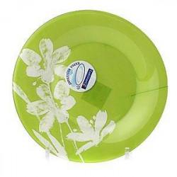 Luminarc Cotton Flower Тарелка десертная круглая 19см