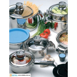 Набор посуды BergHOFF Invicо 16 пр.1112374