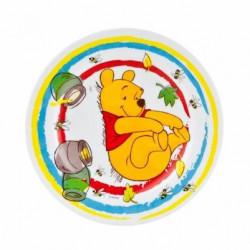Luminarc Disney Winnie the Pooh Тарелка десертная круглая 19см G8611