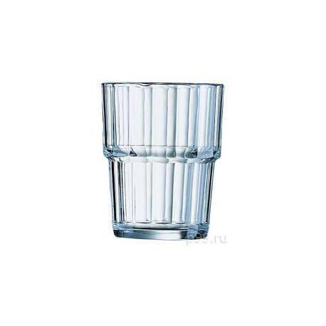 Arc Norvege Набор стаканов низких 250мл-6шт