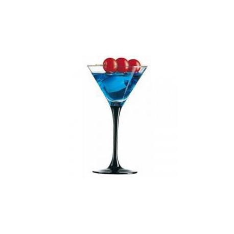 Бокалы для мартини Luminarc Domino 150мл-6шт