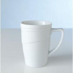 Кружка для кофе 0,4 л. фарфор ( 2 шт) Berghoff 1690186А