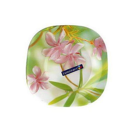 Тарелка глубокая 22см Luminarc Freesia G7803