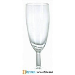 Набор бокалов для шампанского  150мл-4шт Luminarc Auchan