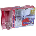 Набор стаканов высоких 310мл 3шт Luminarc Imperator E5182