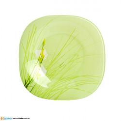 Тарелка глубокая 22см Luminarc Sofiane Green J7809