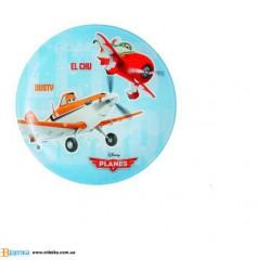 Тарелка десертная 20см Luminarc Disney Planes J0794