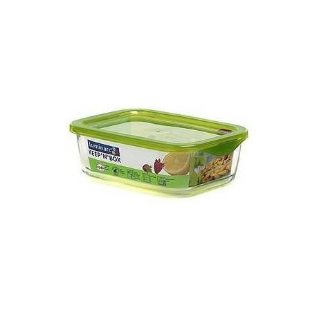Емкость для еды прямоугольная 1890мл Luminarс Keep'n'Box L8779