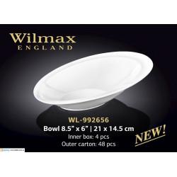 Салатник 21x14,5см Wilmax WL-992656