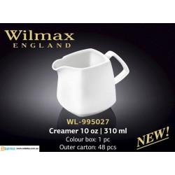 Молочник 310мл.Color Wilmax WL-995027