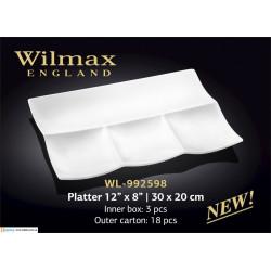 Блюдо 30х20см Wilmax WL-992598