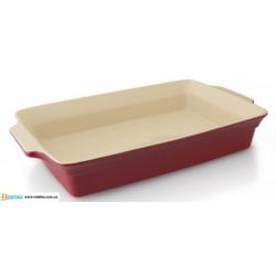Форма для выпечки прямоугольная, 43х26,5 см BergHoff 1695020 Red Line
