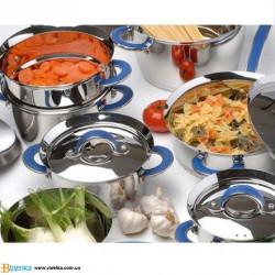 Набор посуды BergHOFF Designo 16 пр.2700013