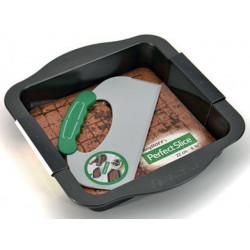 Форма для выпечки кексов Berghoff с инструментом для нарезания 1100053