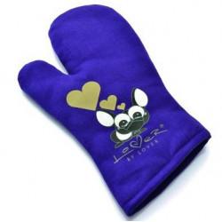 Рукавичка кухонная Lover By Lover, фиолетовая Berghoff  3800018