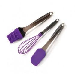 Набор кухонных принадлежностей 3 пр.  BergHOFF 8500513
