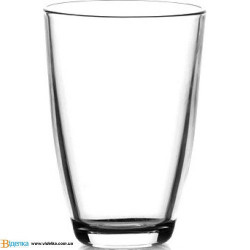 Набор стаканов 360мл/6шт Aqua Pasabahce 52555